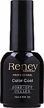 Parfums et Produits cosmétiques Vernis semi-permanent, Oeil de chat 9D - Reney Cosmetics Cat Eye 9D Magic Space