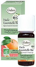 Parfums et Produits cosmétiques Huile essentielle bio de pamplemousse - Galeo Organic Essential Oil Grapefruit