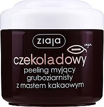 Parfums et Produits cosmétiques Gommage au beurre de cacao pour corps - Ziaja Body Peeling
