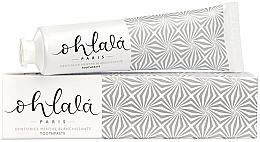 Parfums et Produits cosmétiques Dentifrice blanchissant - Ohlala Whitening Mint