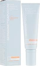 Parfums et Produits cosmétiques Crème au beurre de karité pour visage - Germaine de Capuccini B-Calm Fundamental Moisturising Cream Rich