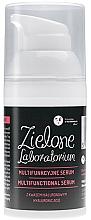Parfums et Produits cosmétiques Sérum à l'acide hyaluronique pour visage - Zielone Laboratorium Multifunkcyjne Serum