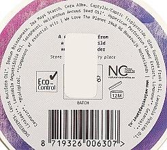 Déodorant crème naturel Lovely Lavender - We Love The Planet Deodorant Lovely Lavender — Photo N2