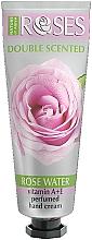 Parfums et Produits cosmétiques Crème à l'huile de rose pour mains - Nature of Agiva Roses Rose Perfumed Hand Cream