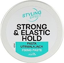Parfums et Produits cosmétiques Pâte coiffante au beurre de karité - Joanna Styling Effect Strong & Elastic Hold Fixing Paste