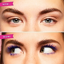 Mascara - Benefit Bad Gal Bang! Volumizing Mascara — Photo N7