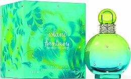 Parfums et Produits cosmétiques Britney Spears Island Fantasy - Eau de toilette