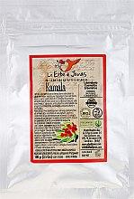 Parfums et Produits cosmétiques Poude naturelle pour cheveux, Kamala - Le Erbe Di Janas Kamala Powder
