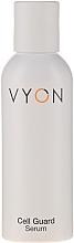 Parfums et Produits cosmétiques Sérum à l'acide hyaluronique pour visage - Vyon Cell Guard Serum