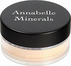 Parfums et Produits cosmétiques Poudre libre minérale pour visage - Annabelle Minerals Coverage Foundation