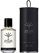 Parfums et Produits cosmétiques Parle Moi de Parfum Flavia Vanilla 82 - Eau de Parfum
