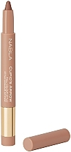 Parfums et Produits cosmétiques Crayon pour yeux - Nabla Cupid's Arrow Longwear Stylo