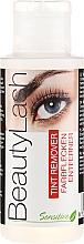 Parfums et Produits cosmétiques Détachant de coloration - Beauty Lash Tint Remover