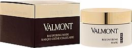 Parfums et Produits cosmétiques Masque-crème au beurre de karité pour cheveux - Valmont Hair Repair Restoring Mask