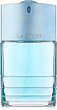 Parfums et Produits cosmétiques Lanvin Oxygene Homme - Eau de toilette