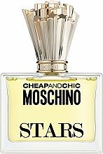 Parfums et Produits cosmétiques Moschino Stars - Eau de Parfum