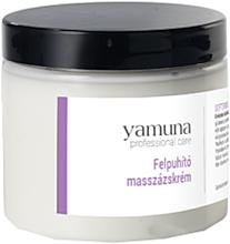 Parfums et Produits cosmétiques Crème de massage à l'huile d'amande douce - Yamuna Softening Massage Cream