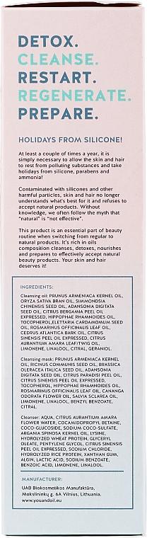 Traitement pour visage et cheveux - Restart Skin & Hair. 3 in 1 Bundle — Photo N3