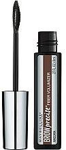 Parfums et Produits cosmétiques Mascara sourcils - Maybelline Brow Precise Fiber Filler