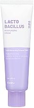 Parfums et Produits cosmétiques Crème à l'extrait de ferment de lactobacille pour visage - A'pieu Lacto Bacillus Cream