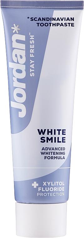 Dentifrice blanchissant - Jordan Stay Fresh White Smile