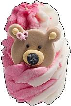 Parfums et Produits cosmétiques Bombe de bain, ours - Bomb Cosmetics Teddy Bears Picnic Bath Mallow