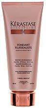 Parfums et Produits cosmétiques Après-shampooing soin lisse-en-mouvement - Kerastase Discipline Fondant Fludealiste Smooth-in-Motion Care