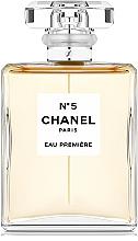 Parfums et Produits cosmétiques Chanel N5 Eau Premiere - Eau de Parfum
