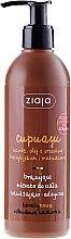 Parfums et Produits cosmétiques Lait bronzant pour corps - Ziaja Bronzing Body Milk
