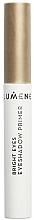 Parfums et Produits cosmétiques Base de fards à paupières - Lumene Bright Eyes Eyeshadow Primer
