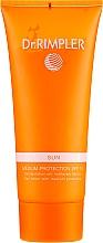 Parfums et Produits cosmétiques Émulsion solaire pour corps - Dr. Rimpler Sun Medium Protection Spf15
