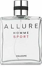 Chanel Allure homme Sport Cologne - Eau de Cologne — Photo N2