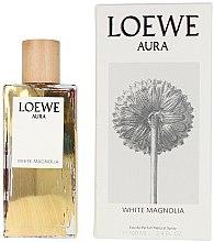 Parfums et Produits cosmétiques Loewe Aura White Magnolia - Eau de parfum au magnolia blanc