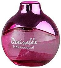 Parfums et Produits cosmétiques Omerta Desirable Pink Bouquet - Eau de Parfum