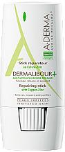 Parfums et Produits cosmétiques Stick réparateur pour corps - A-Derma Dermalibour+ Repairing Stick