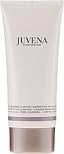 Parfums et Produits cosmétiques Mousse nettoyante au panthénol pour visage - Juvena Pure Cleansing Clarifying Cleansing Foam
