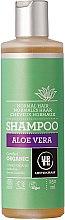 Parfums et Produits cosmétiques Shampooing à l'aloe vera - Urtekram Aloe Vera Shampoo Normal Hair