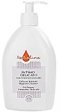 Parfums et Produits cosmétiques Gel d'hygiène intime - NeBiolina Dermo Detergente Intimo Delicado