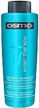 Parfums et Produits cosmétiques Shampooing à l'extrait de romarin pour cuir chevelu - Osmo Scalp Therapy Detoxify Shampoo