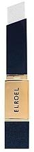 Parfums et Produits cosmétiques Fond de teint en stick - Elroel Blanc Cover Cream Stick SPF50+PA+++