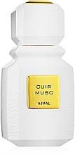 Parfums et Produits cosmétiques Ajmal Cuir Musc - Eau de Parfum