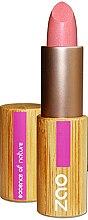 Parfums et Produits cosmétiques Rouge à lèvres nacré - Zao Bamboo Pearly Lipstick