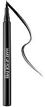 Parfums et Produits cosmétiques Eyeliner - Make Up For Ever Graphic Vinyl Pen Eyeliner
