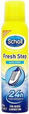 Spray chaussures - Scholl Fresh Step