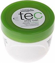 Parfums et Produits cosmétiques Matière texturisante malléable - L'Oreal Professionnel Play Ball Density Material