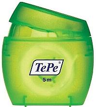 Parfums et Produits cosmétiques Fil dentaire, 5 m - TePe Dental Tape Waxed Mint