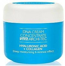 Parfums et Produits cosmétiques Crème à l'acide hyaluronique et collagène pour visage, cou et décolleté - Dermo Pharma Archi-Tec Concentrate Deep Moisturizing