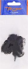 Parfums et Produits cosmétiques Filet à cheveux, 3097, noir - Top Choice