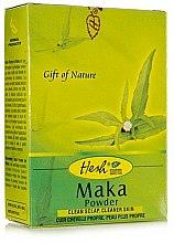 Parfums et Produits cosmétiques Poudre de maka pour cheveux et cuir chevelu - Hesh Maka Powder