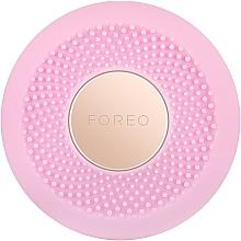 Parfums et Produits cosmétiques Masque thermo-activé aux leds pour visage - Foreo Ufo Mini Pearl Pink
